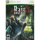 Vampire Rain [BCAS-20049]