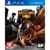 Infamous: Second Son [PCAS-00003]