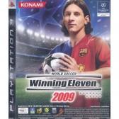 Winning Eleven 2009 [BLAS-50086]