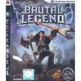 Brutal Legend [BLAS-50148]