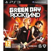 Green Day: Rock Band [BLAS-50214]