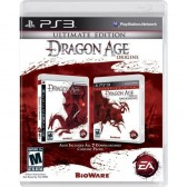 Dragon Age Origins (Ultimate Edition) [BLAS-50251]