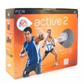 EA Sports Active 2 (Bundle) [BLAS-50273]