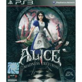 Alice: Madness Returns [BLAS-50348]