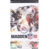 Madden NFL 10 [ULAS-42175]
