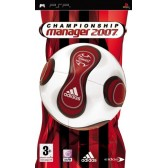 Championship Manager 2007 [ULES-00636]