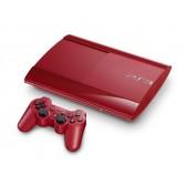 PS3 500GB Console